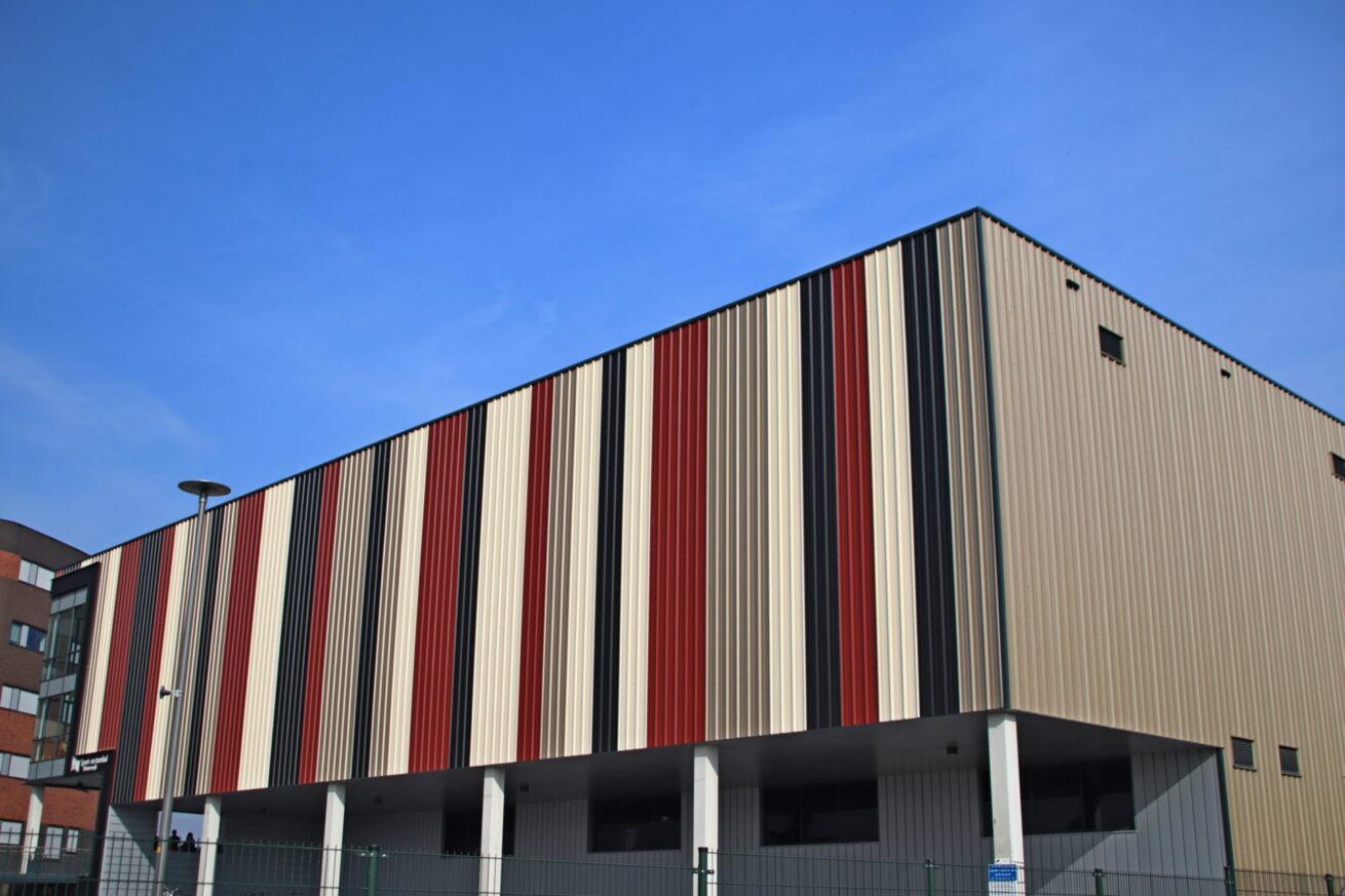 Sport- en turnhal Winterswijk